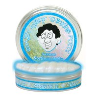 "Northern Lights Thinking Putty in 4"" Tin"