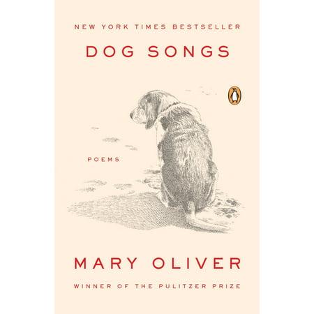 Dog Songs : Poems - Fingerprint Poem