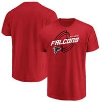 finest selection fb403 e42d7 Atlanta Falcons T-Shirts - Walmart.com
