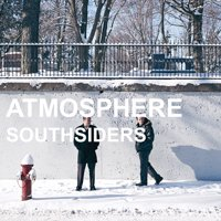 Southsiders (CD) (explicit)