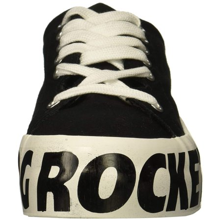 Rocket Dog Women's Milkyway Renn Cotton/Rd Foxing Sneaker - image 1 of 2