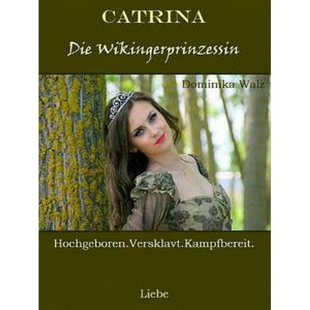 Catrina - eBook (Catrina Dress)