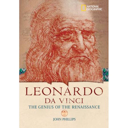 Leonardo Da Vinci  The Genius Who Defined The Renaissance