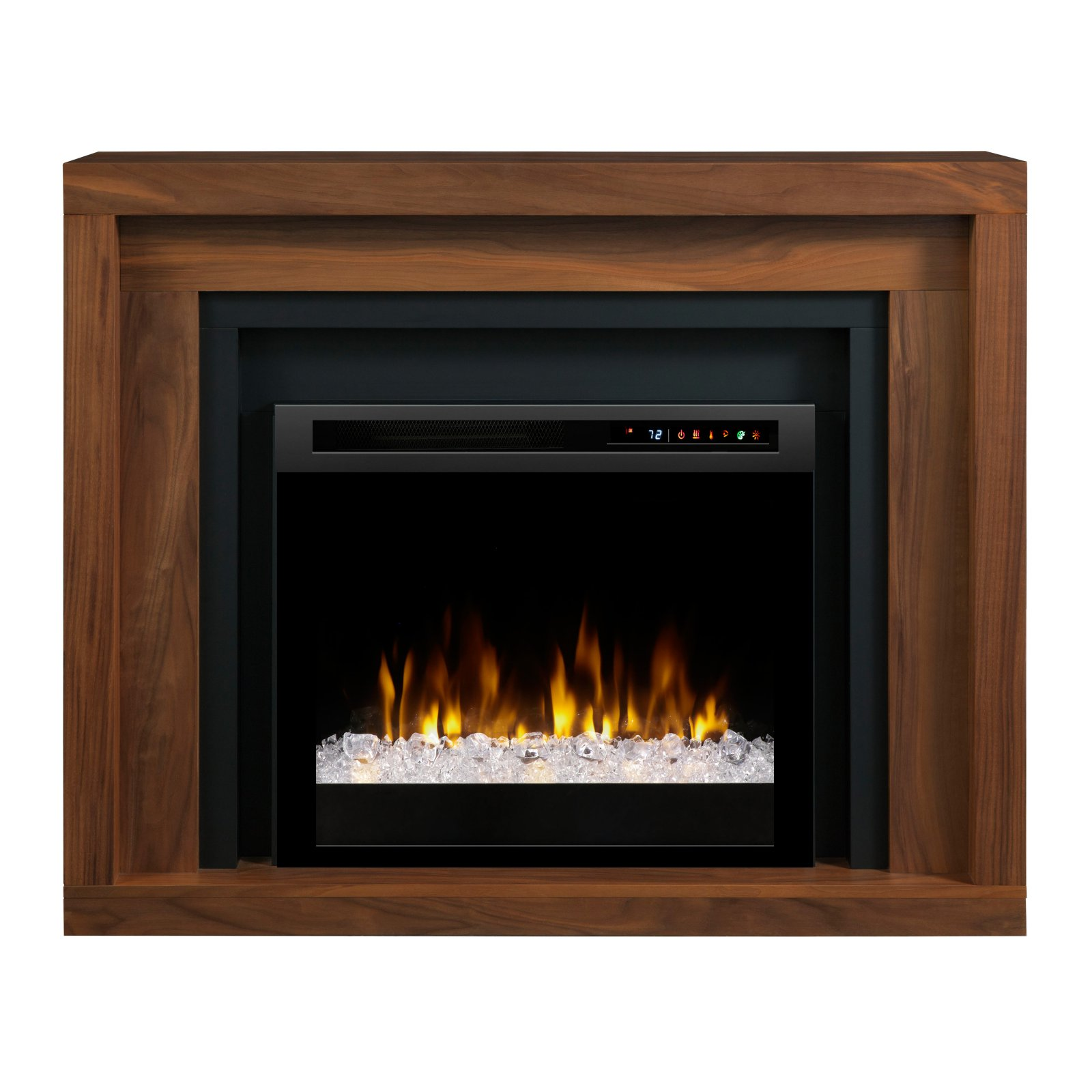 Dimplex Anthony Mantel Electric Fireplace