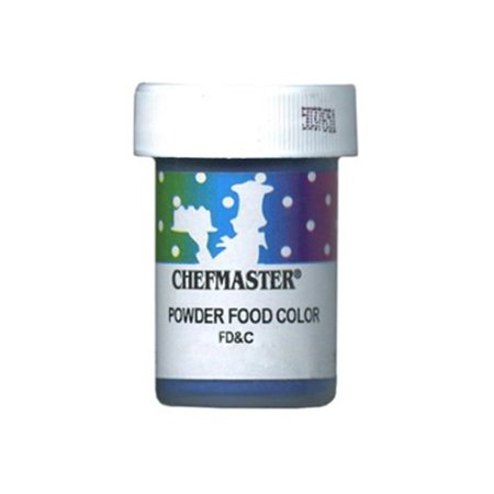 Chefmaster Powder Food Color 3 Gr Green