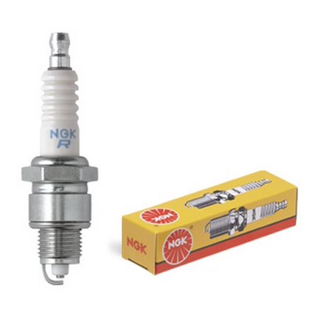 NGK Standard Series Spark Plug C8E Fits 93 99 Husaberg FE501e