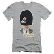 Mr Bean Bff Mens Slim Fit Shirt