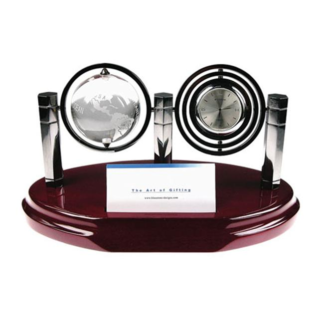 Bluestone Designs BL006 Galaxy Crystal Globe