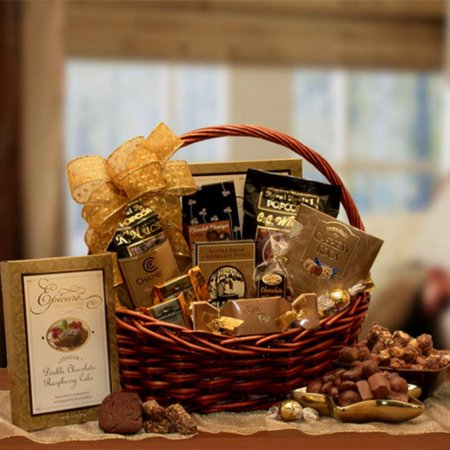 Chocolate Gourmet Chocolate Gift (Chocolate Gift Basket)