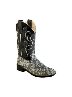 6e5d58893c43 Girls Boots & Booties - Walmart.com