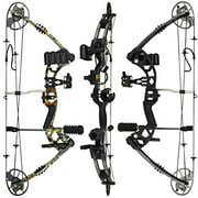 Best Compound Bows - RAPTOR Compound Hunting Bow Kit: LIMBS MADE IN Review