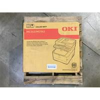 Refurbished OKI Data MC562w 27/31ppm Color Multifunction LED Printer (62441904)