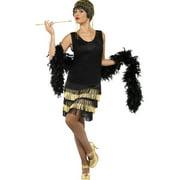 1920s Fringed Flapper Adult Costume