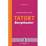 Tatort Burgtheater - eBook