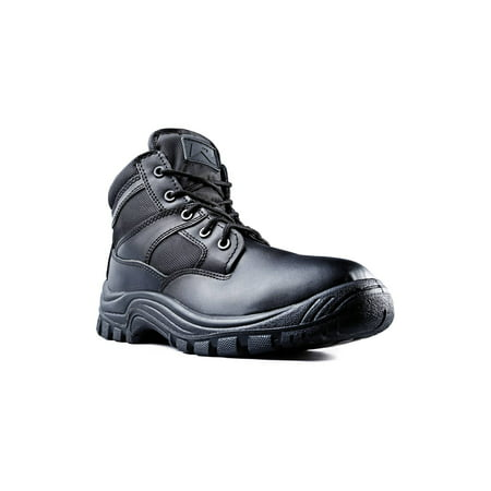 - Ridge Footwear Men's Nighthawk Mid Size 6