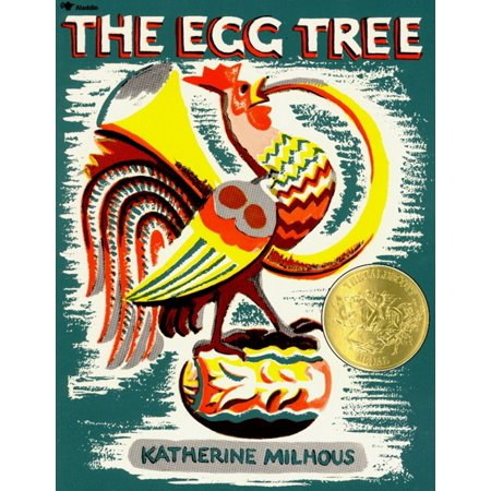 The Egg Tree -