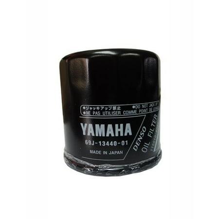 OEM Yamaha Outboard 4-Stroke Oil Filter Element (Yamaha Outboard Oil Filter Cross Reference Chart)