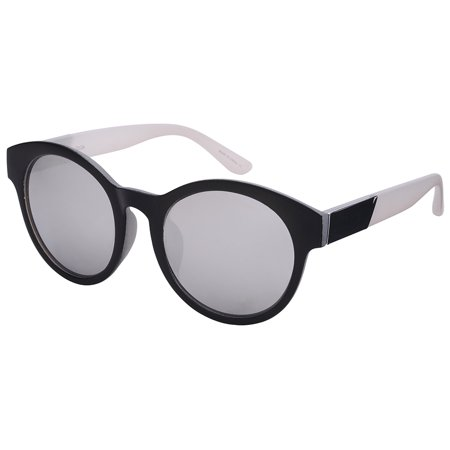 Edge I-Wear Women's Designer Inspired Round Sunglasses with Gradient Lens (Iwear Sunglasses)