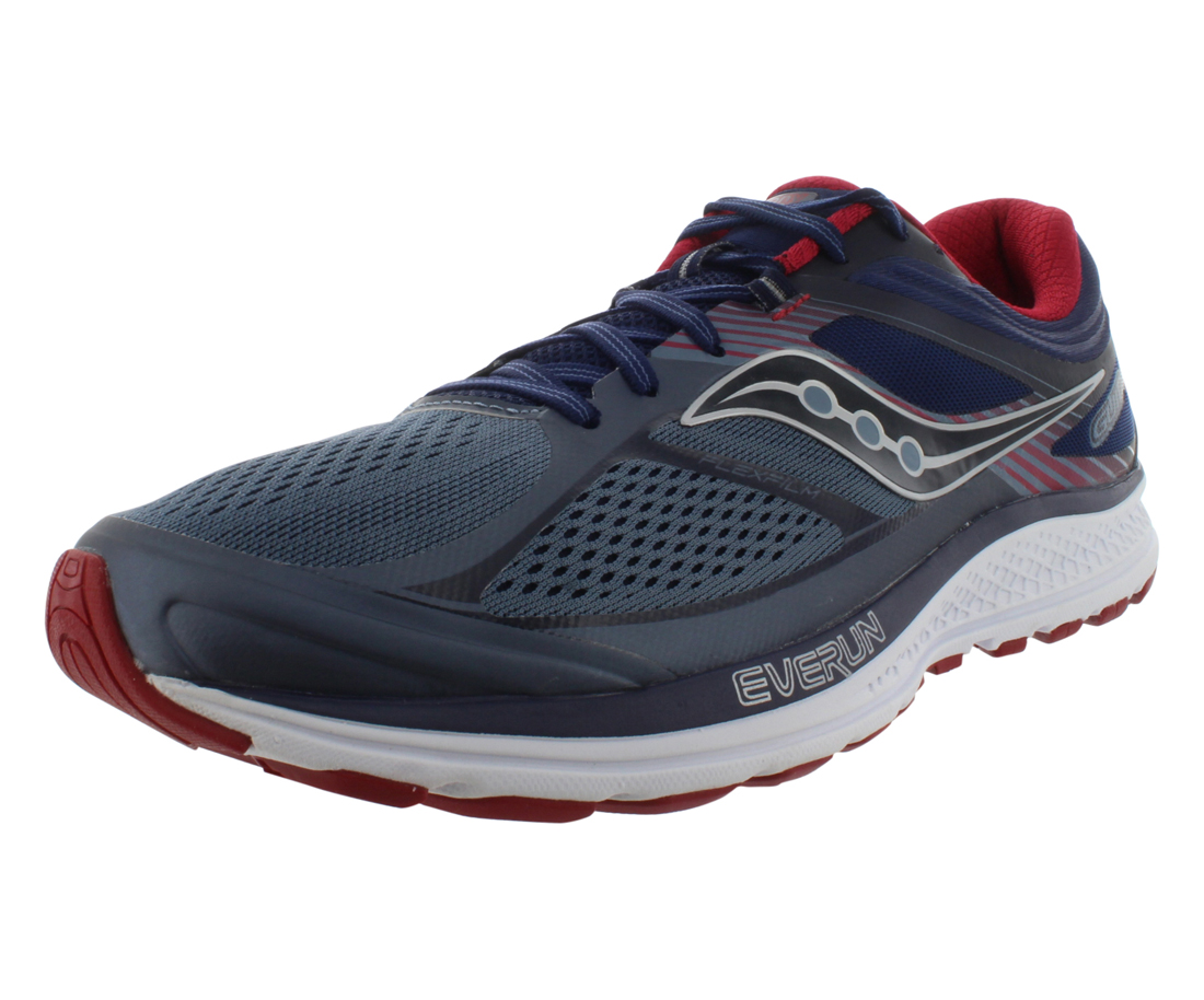 Saucony Guide 10 Running Men's Shoes Size by