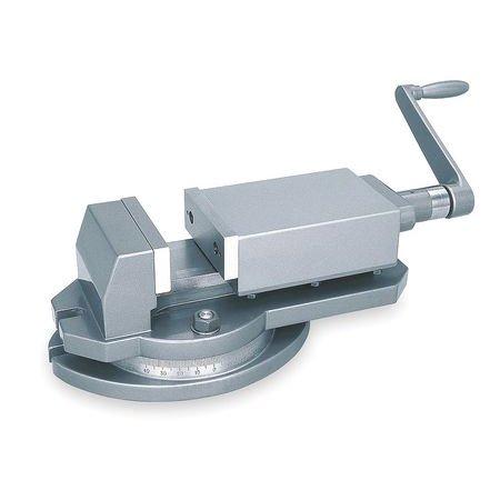 Precision Machine Vise - DAYTON 4CPE9 6