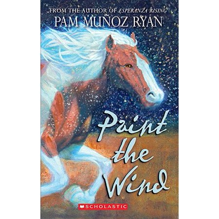 Paint the Wind (Paint With The Colors Of The Wind)