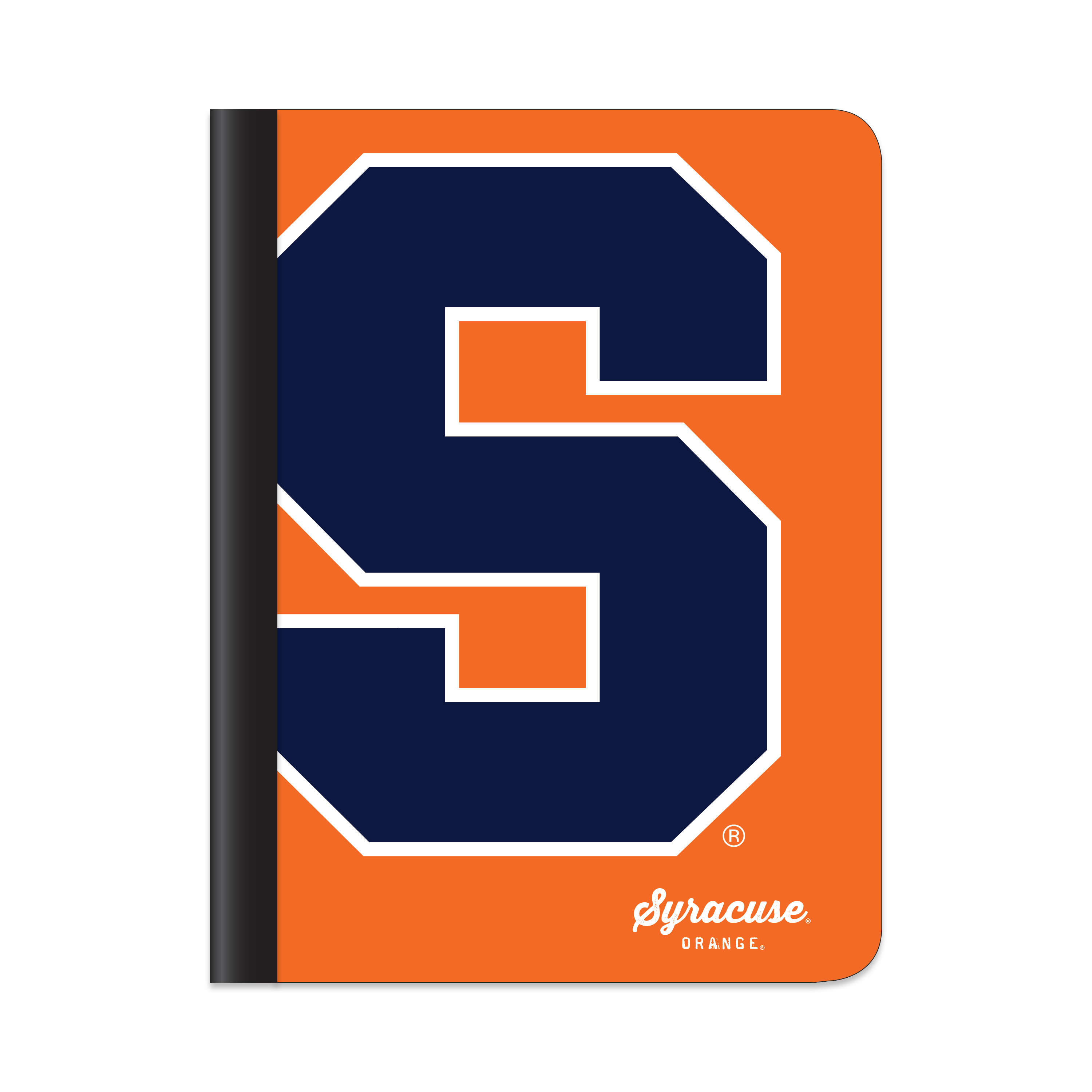 SYRACUSE ORANGE CLASSIC COMPOSITION BOOK