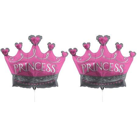 2ct Princess Tiara 36