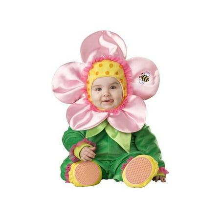 Baby Blossom Flower Costume - Flower Baby Costume