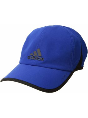 bf23218a Product Image adidas Men's Superlite Relaxed Adjustable Performance Cap,  Collegiate Royal/Black, One Size