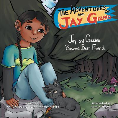 The Adventures of Jay and Gizmo : Jay and Gizmo Become Best