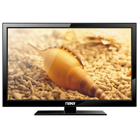 "NAXA NT-1907 19"" Class LED TV and Media Player"