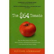 The 64 Tomato Book, More Flowers by Algonquin Books