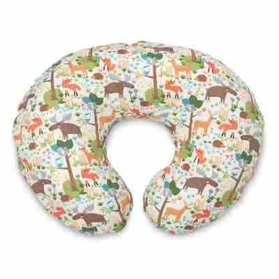Boppy Nursing Pillow Slipcover Woodland by Generic