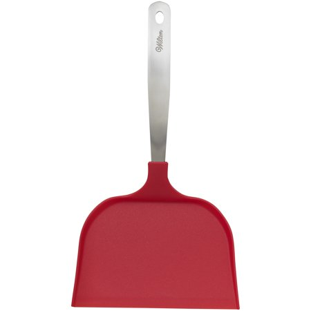 Wilton Red The Really Big Spatula