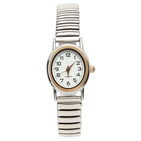 Geneva Womens metal silver Watch