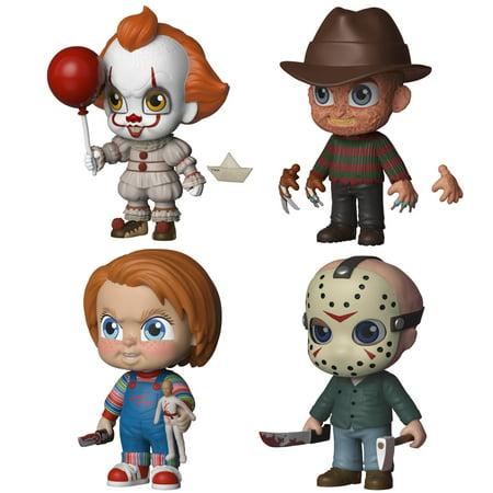 Funko 5 Star Horror Collectors Set 1 - Pennywise, Freddy Krueger, Chucky, Jason Voorhees - Freddy Krueger Claw