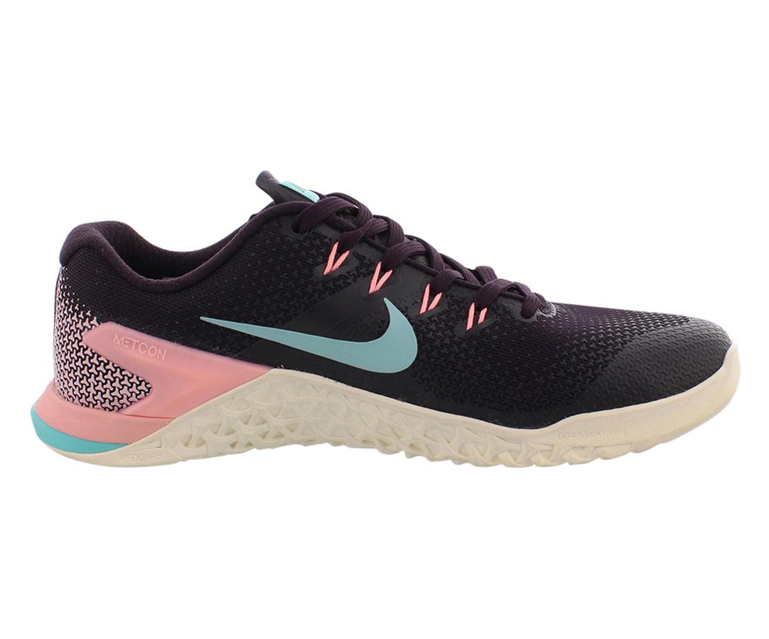 Women's Nike Metcon 4 Training Shoe