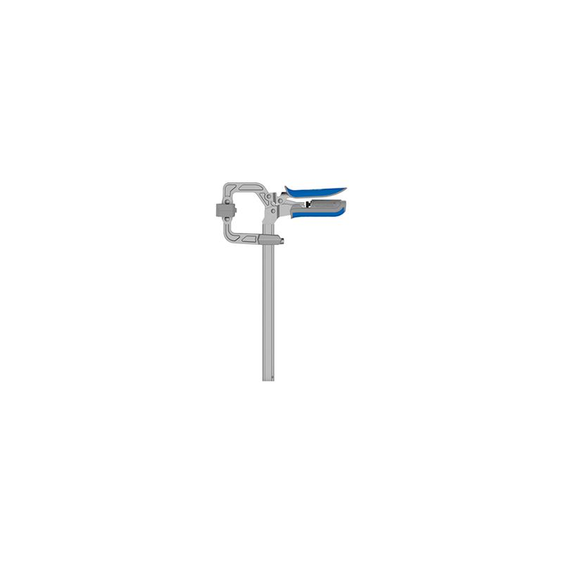 "Kreg KSC8 8"" Standard Duty Sliding Bar Clamp w  Automaxx by Kreg Tool Company"