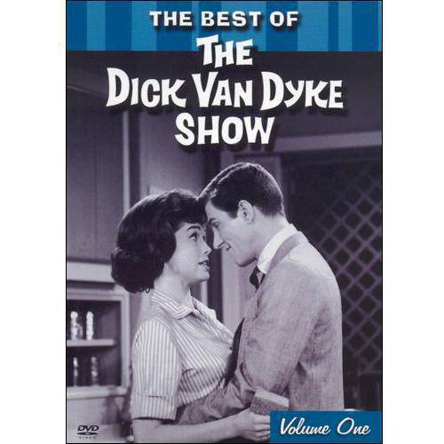 Best Of The Dick Van Dyke Show, Vol. 1: The Sick Boy And The Sitter / Big Max Calvada / Coast-to-Coast