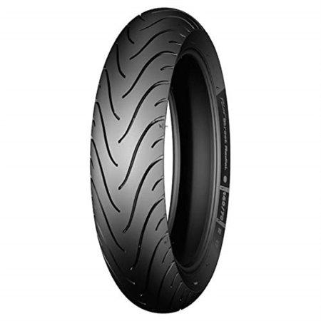 michelin pilot street radial rear tire