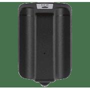 Zoomtoner Compatible HP PhotoSmart C8180 HP C8721WN (02) INK / INKJET Cartridge Noir