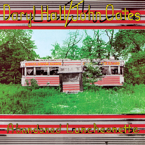 Abandoned Luncheonette (Ltd) (Ogv) (Vinyl)