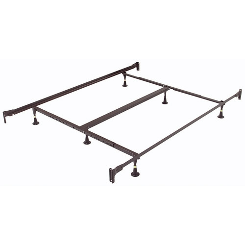 Queen/King Bed Frame -Component