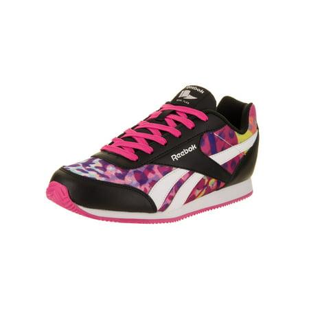 Jogging Shoes Review - Reebok Kids Royal CL Jogger 2 GR Classic Casual Shoe