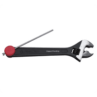 KNUCKLE BENDER 3 IN 1 TOOL The Knuckle BenderTM allows you to easily bend hinge knuckles for simple door adjustment, remove the hinge pin and quickly align the door hinge for pin installation.