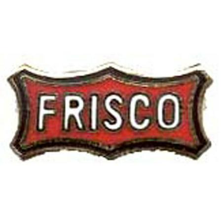 Frisco Railroad (Frisco Railroad Pin 1