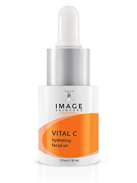 ($52 Value) Image Skin Care Vital C Hydrating Facial Oil, 1 Oz