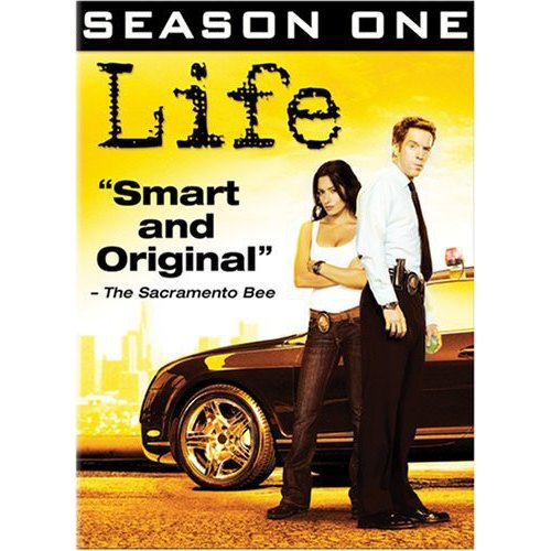 Life: The Complete First Season (Widescreen)