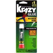 Elmers X-Acto KG48648 2G Krazy Glue Maximum Bond 2X Faster Setting