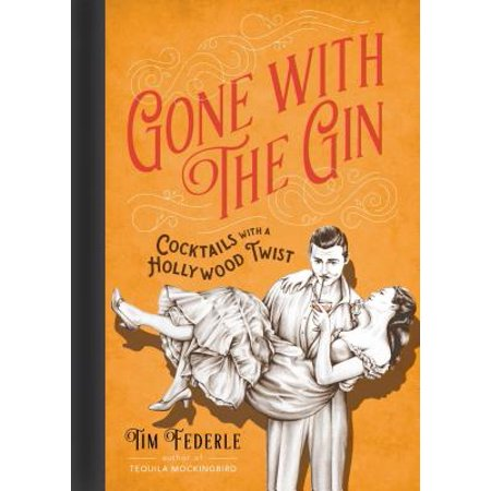 Boodles Gin - Gone with the Gin : Cocktails with a Hollywood Twist
